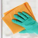 Quelle est la taille du nettoyage biologique est maintenant?